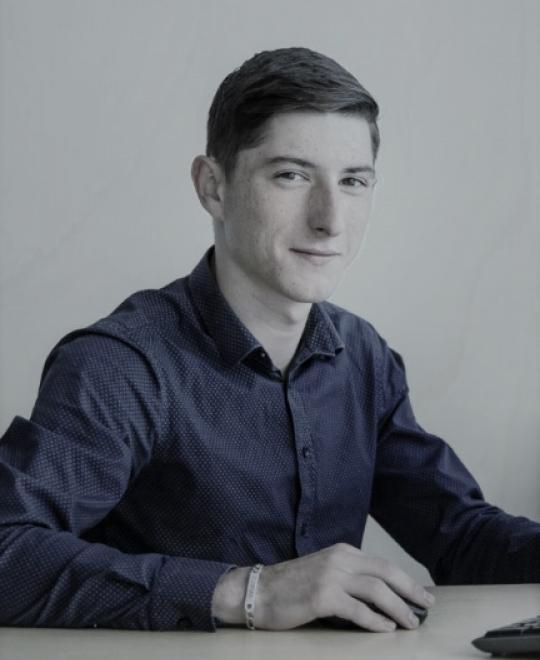 SANTIER Florian LOGIDEAL TARARE