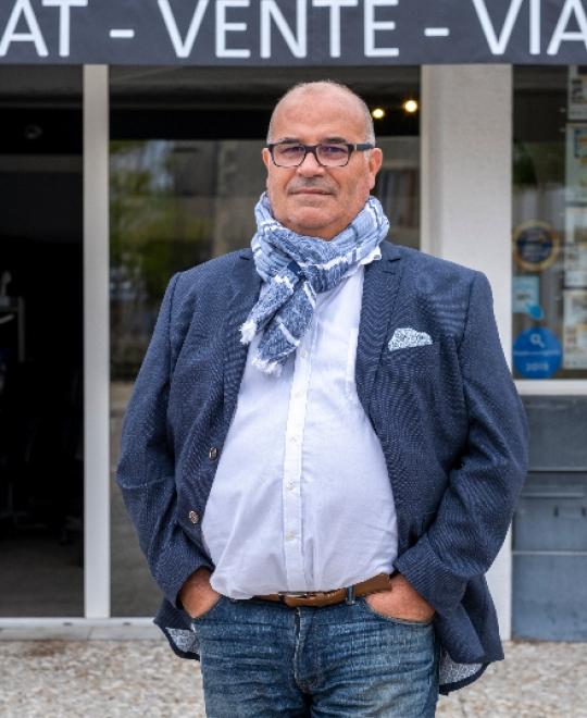 EMIEL James Agence immobilière de l'hotel de ville