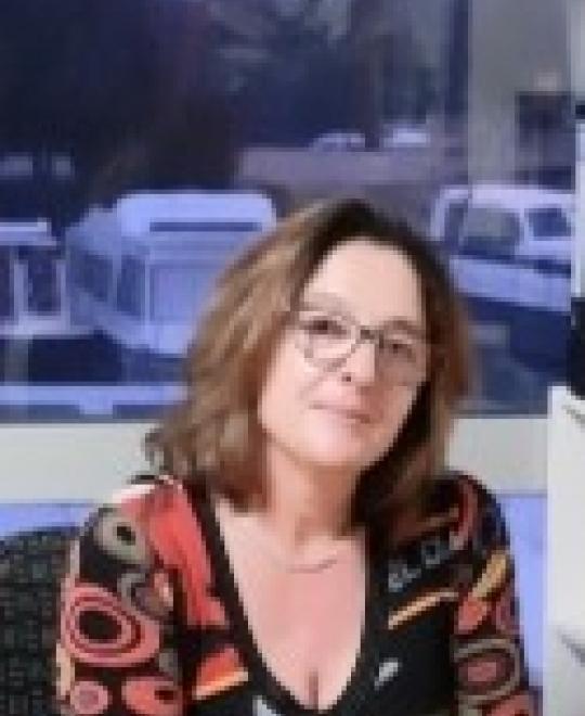 POUGET Isabelle Le BUREAU de l'IMMOBILIER